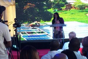 2018 Nigerian Off Grid Energy & Innovators Summit