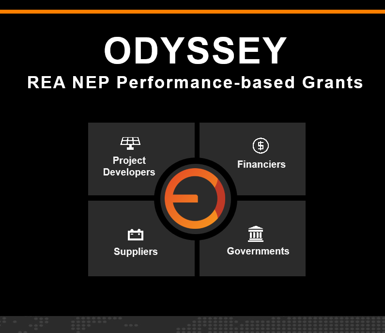 click here to open ODYSSEY REA NEP Performance-based Grants user manuel