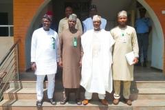 REA Board Members