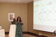 Damilola-Ogunbiyi-MD-REA-giving-a-presentation