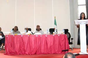 Media Engagement Workshop on the Power Sector Recovery Programe in Abuja