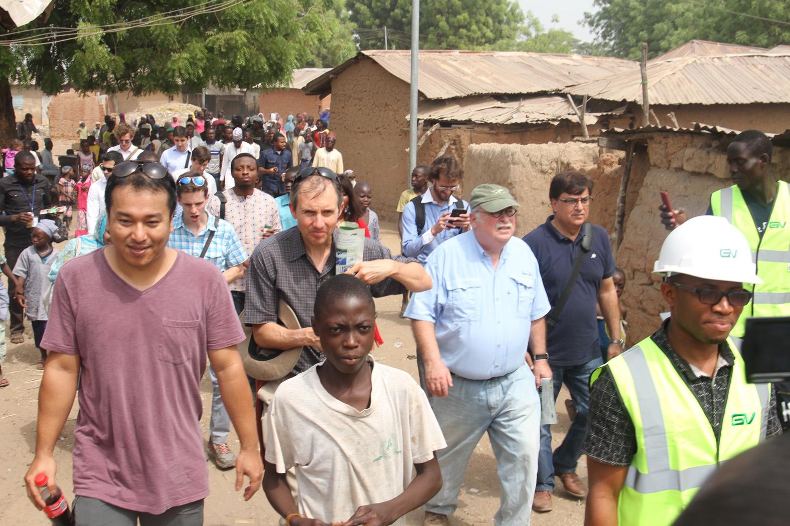 Photos from Bisanti Facility Facilitation Tour