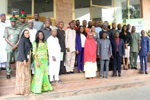 The EEP Phase 2 Stakeholders Meeting