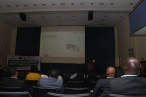 Access to Finance Workshop for Rural Electrification Fund's Qualified Developers in collaboration with the European Union and German Corporation