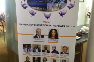 The Advocaat Discourse Series in Lagos with the theme – Technology Disruption in the Power Sector. Powered by CumminsPowerGen