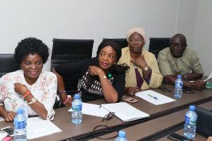 Ghana electricity/energy sector delegation, visits REA on the second leg of the African Peer to Peer Study Tour