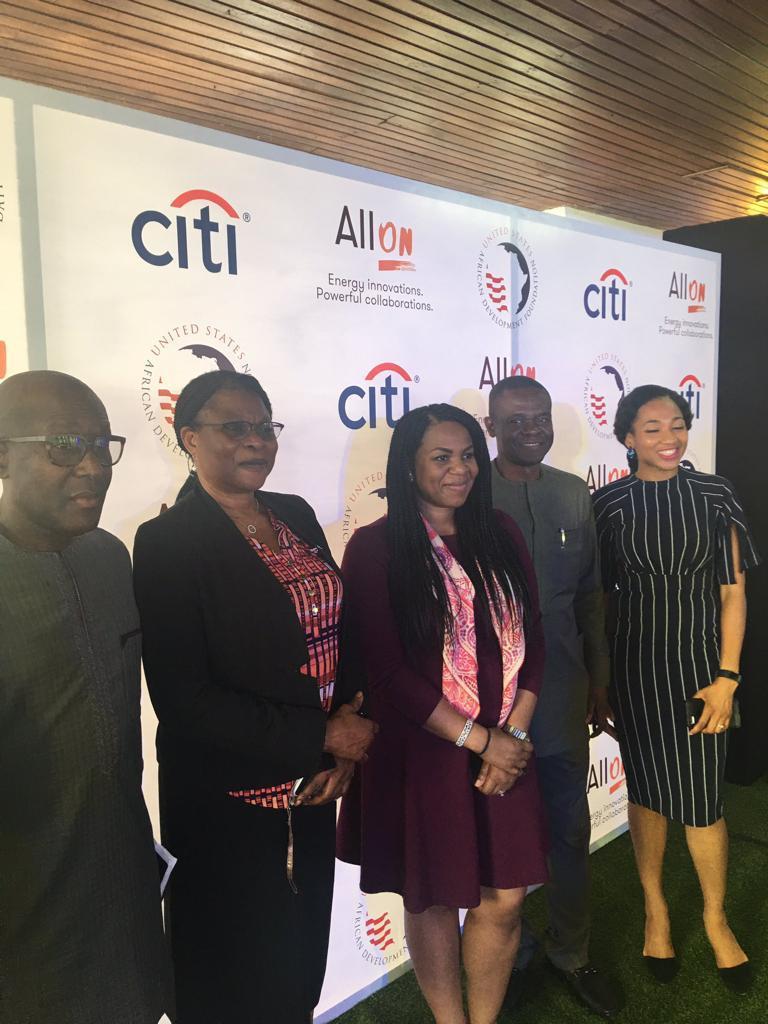 2018 Nigerian Off Grid Energy & Innovators Summit