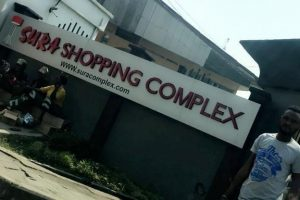 Pre-Commissioning inspection of Sura shopping complex IPP.