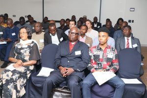 REF IMAS Stakeholders Workshop