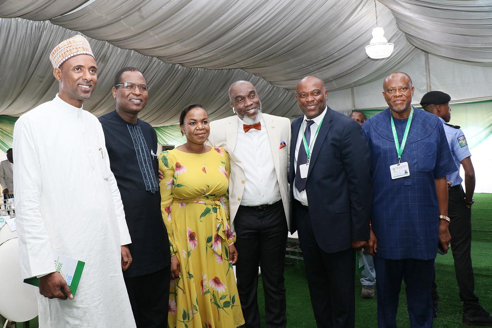 Commissioning of Solar Hybrid Project at Alex Ekwueme Federal University Dufu –Alike Ikwo, Ebonyi State by His Excellency Prof. Yemi Osinbajo ,Vice President Federal Republic of Nigeria