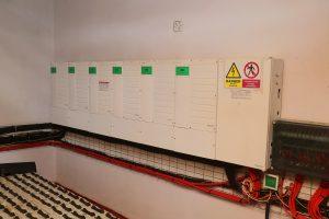 Budo-Are Community Solar Hybrid Mini Grid Project Commissioning